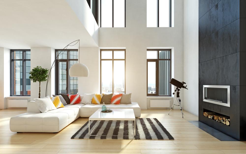 Deux astuces pour aménager une maison contemporaine