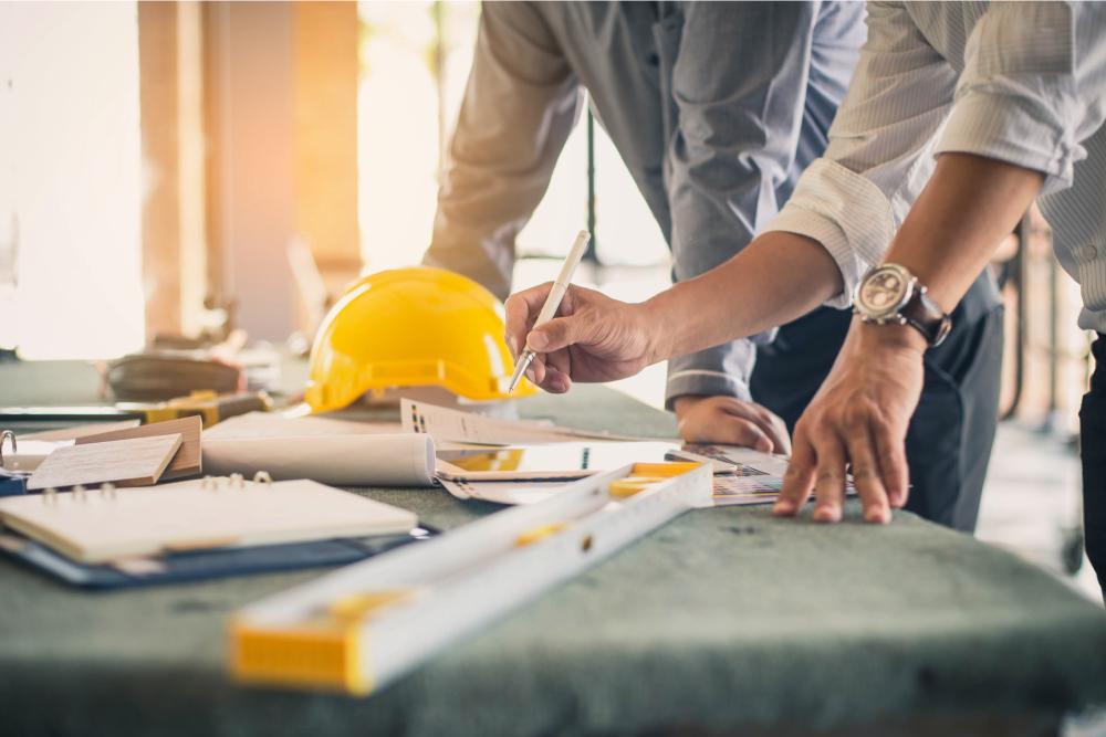 Pourquoi faire appel à un professionnel pour réussir son projet de construction?