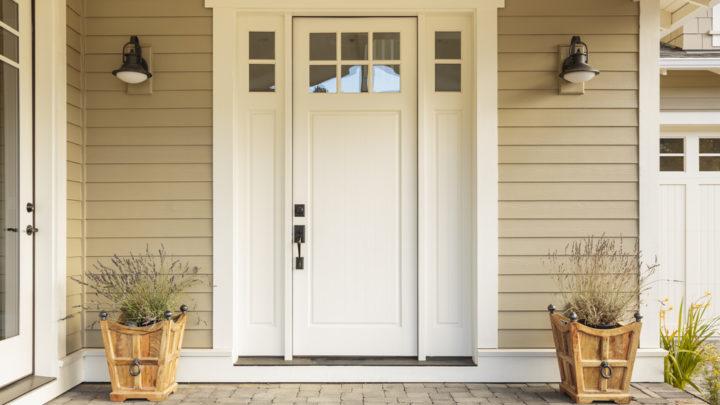Comment choisir ses portes extérieures ?