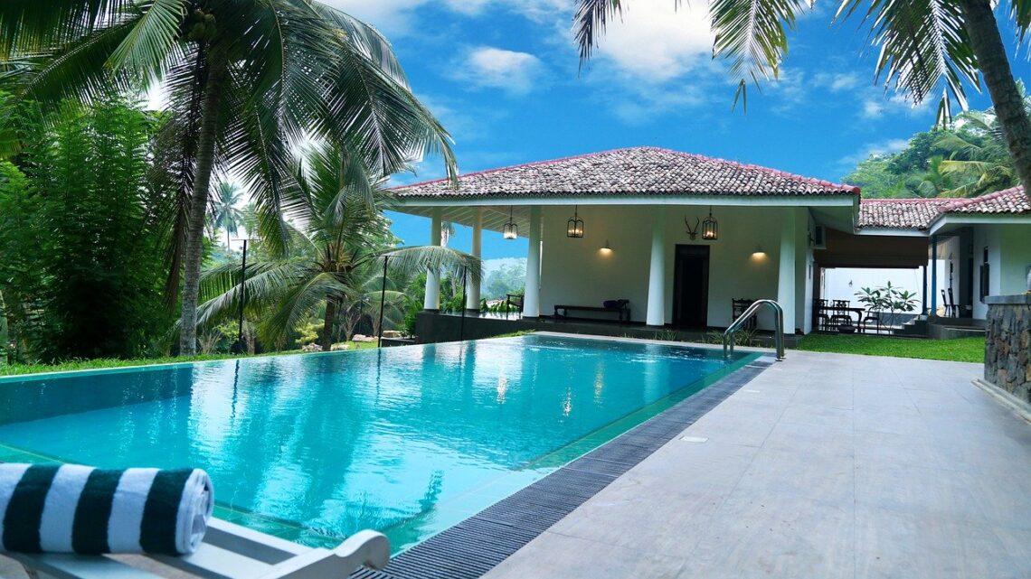 Autoconstruction de piscine : ceux qu'il faut éviter !